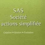 Modele Statuts SAS – Société par actions simplifiée