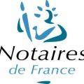 logo Notaires de france