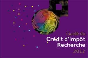 credit impot recherche