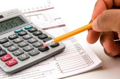 Nouveaux seuils chiffre d'affaires 2013 de la loi de finance