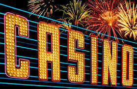 Salaire minimum casino