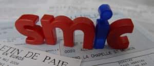 smic 2013 - Nouvelles valeurs du SMIC au 1° janvier 2013