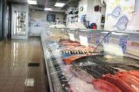 Salaire minimum poissonnerie