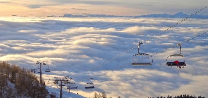 Barème salaires, salaire moyen et salaire minimum ski et remontées mécaniques 2012