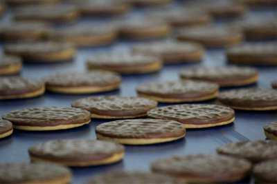 Salaire minimum biscuiterie et biscotterie 2012 / 2013