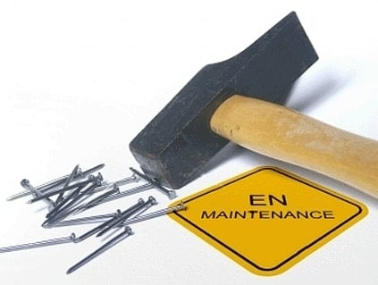 Salaire minimum maintenance et assainissement 2012 / 2013 conventionnel