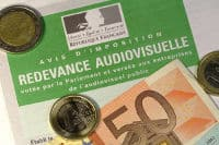 Redevance audiovisuelle 2013