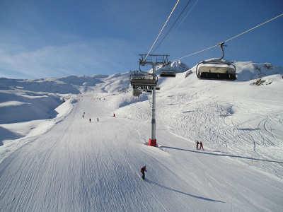 Grille et salaire minimum ski et remontées mécaniques 2012