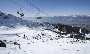 Salaire minimum ski et remontées mécanique