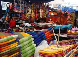Salaire minimum textile