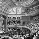 Grille et salaire minimum théâtre 2012 / 2013 conventionnel