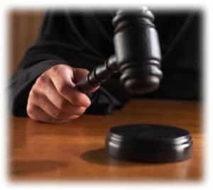 tribunal competent