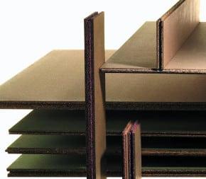 Grille salaires panneaux bois