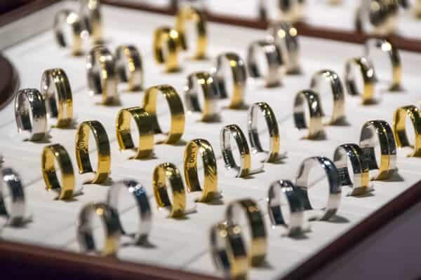 Grille et salaire minimum horlogerie et bijouterie 2013