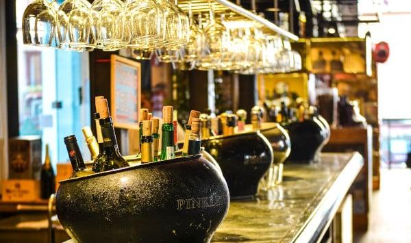 Grille et salaire minimum hôtel et cafés restaurants 2012 / 2013