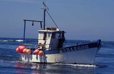 Grille et salaire minimum coopération maritime 2011 à 2012