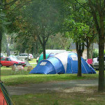 Grille et salaire minimum camping 2012 / 2013 conventionnel