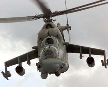 Grille et salaire minimum hélicoptère 2012 et 2013 conventionnel