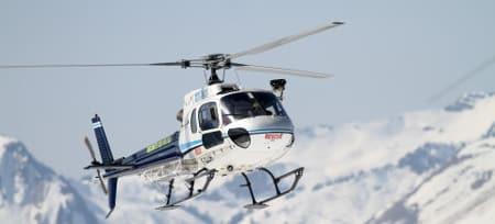 Barème salaires, salaire moyen et salaire minimum du personnel navigant technique des exploitants d'hélicoptères en 2013