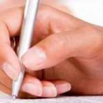 Cinq exemples de lettre de motivation pour un poste de Responsable Comptable