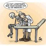 Salaire minimum 2012 / 2013 conventionnel de la médecine du travail