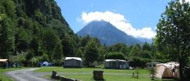 Salaire minimum camping