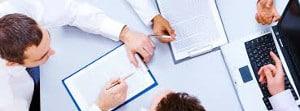 Salaire minimum des prestataires de services 2011 / 2013