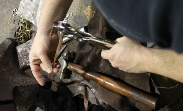 Grille et salaire minimum industrie des cuirs et peaux 2012