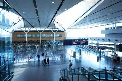 Grille et salaire minimum nettoyage et manutention des aéroports 2013