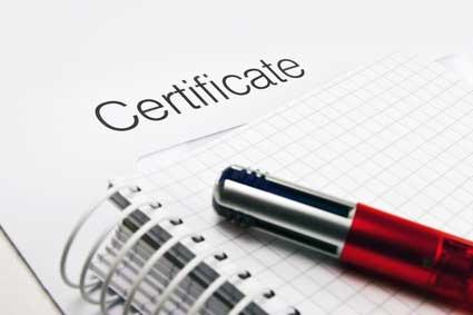 Modèle de certificat de travail et de salaire