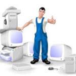 Barème salaires, salaire moyen et salaire minimum entreprises d'installation sans fabrication 2012