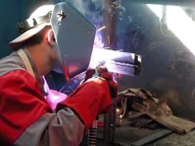 Salaire minimum métallurgie Bouches du Rhône 2011 / 2013