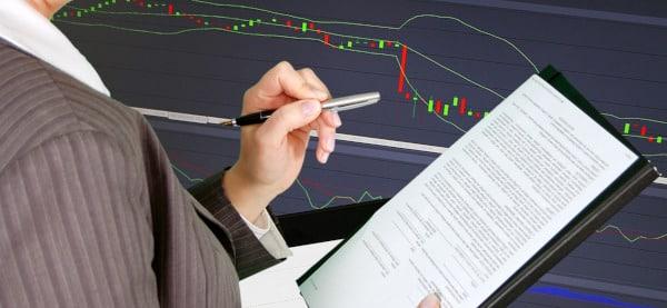Salaires minima Audit en 2012