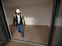 grille et salaire minimum batiment des ouvriers de la région parisienne