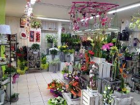 salaire minimum fleuriste