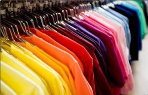 Barème, salaire moyen et salaire minimum vente au détail d'habillement 2012