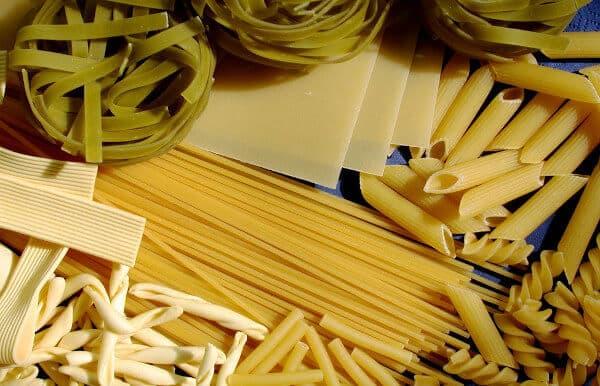 Grille et salaire minimum pâtes alimentaires sèches 2013