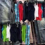 Grille et salaire minimum vente au détail d'habillement 2012 / 2013 conventionnel
