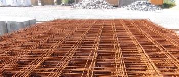 Salaire minimum matériaux de construction