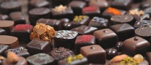Salaire minimum chocolaterie