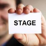 Modèle de courrier de prolongation de stage