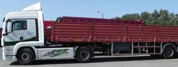 Salaire minimum transport de marchandises