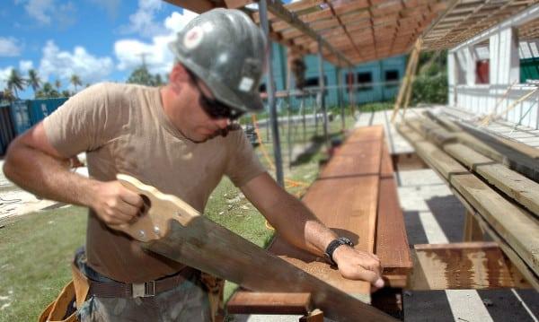 Grille et salaire minimum des panneaux à base de bois 2013