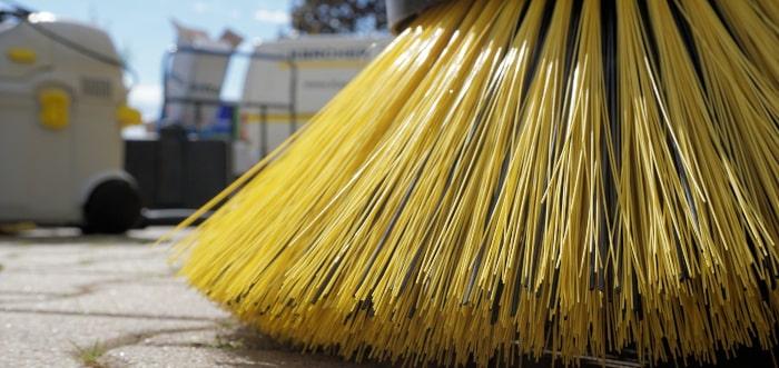 Salaire minimum des entreprises de propreté 2013 – cadres