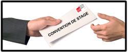 Nouvelles règles Convention de stage
