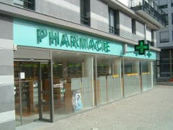 Salaire minimum pharmacie