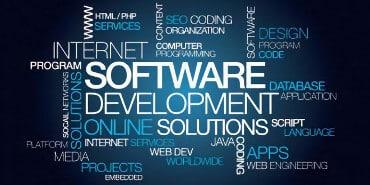 Modèle de lettre de motivation de développement logiciel en alternance