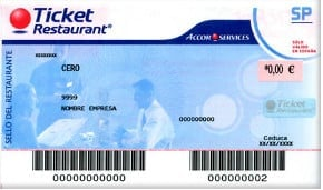 Regles tickets restaurants 2014