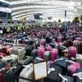 Modèle Courrier bagages perdus