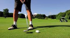 Salaire minimum golf 2014